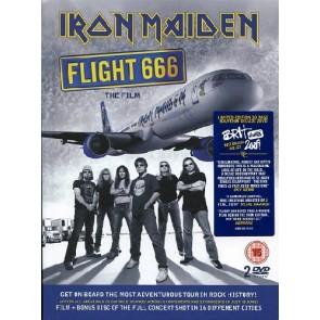 FLIGHT 666:THE FILM LTD