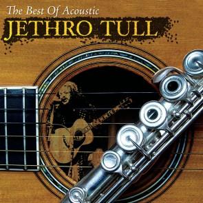 BEST OF ACOUSTIC JETHRO TULL