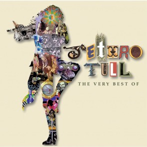 THE VERY BEST OF-JETHRO TULL