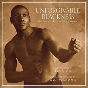 SOUNDTRACK TO UNFORGIVABLE BLACKNESS THE