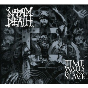 TIME WAITS FOR NO SLAVE LIMITED EDITION