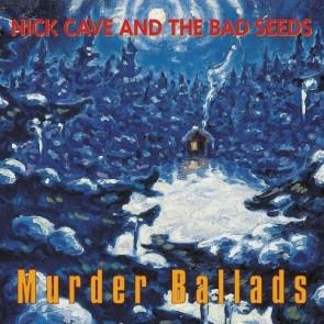 MURDER BALLADS CD+DVD