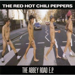 THE ABBEY ROAD E.P.