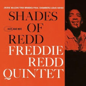 SHADES OF REDD(RVG EDITION)