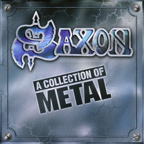 SAXON-GOLD COLLECTION