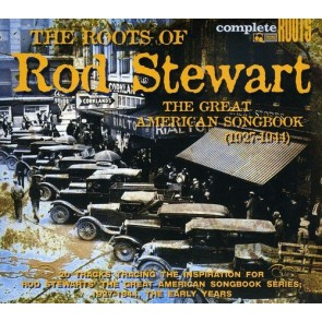 THE ROOTS OF...ROD STEWART PART 1