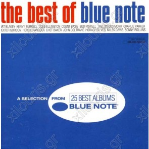 BEST OF BLUE NOTE SAMPLER