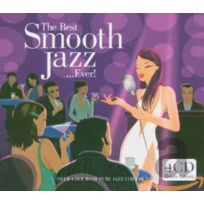 BEST SMOOTH JAZZ....EVER,THE