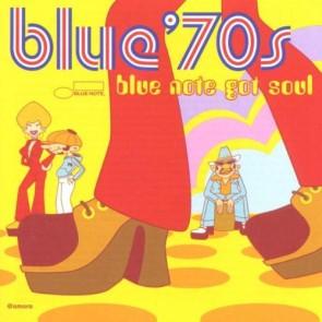 BLUE 70'S