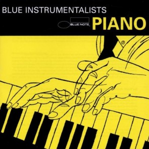 BLUE INSTRUMENTALISTS:PIANO