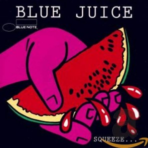 BLUE JUICE VOL.3