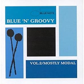 BLUE 'N' GROOVY 2