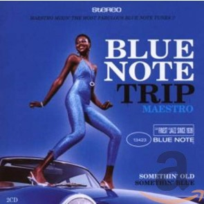 BLUE NOTE TRIP 6:SOMETHIN'OLD/SOMETHIN'B