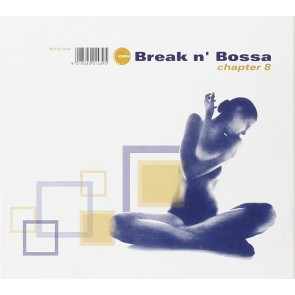 BREAK N BOSSA CHAPTER 8
