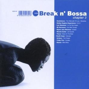 BREAK N'BOSSA CHAPTER 3