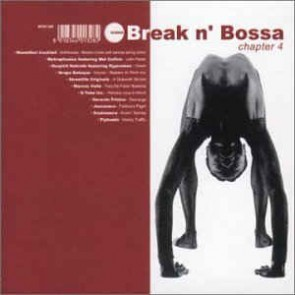 BREAK N'BOSSA CHAPTER 4