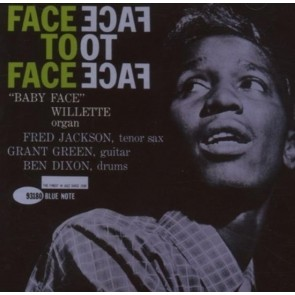 FACE TO FACE(RUDY VAN GELDER EDITION)
