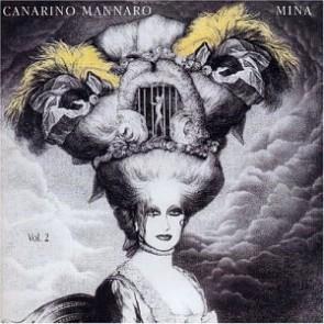 CANARINO MANNARO VOL.2