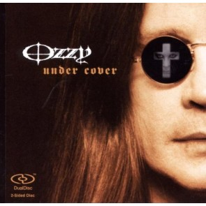 Under Cover dual disc
