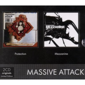 PROTECTION - MEZZANINE CHR BOX SET