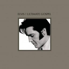 ELVIS ULTIMATE GOSPEL remastered/bonus track