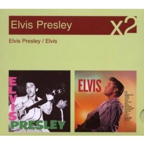 ELVIS PRESLEY/ELVIS