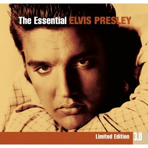 THE ESSENTIAL ELVIS PRESLEY 3.0