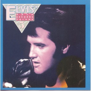 ELVIS GOLD RECORDS Vol.5
