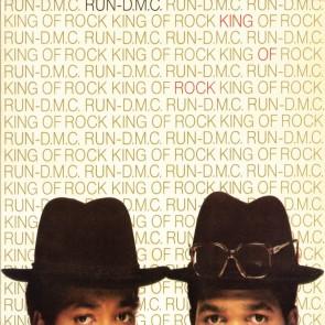 KING OF ROCK Digipack / Bonus Tracks