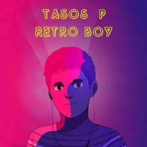 RETRO BOY (LIMITED EDITION VINYL CD)