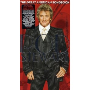 Great American Songbook - box set