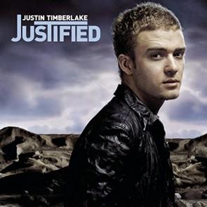 JUSTIFIED CD