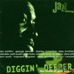 DIGGIN' DEEPER Vol.3