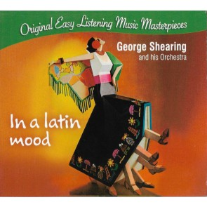 SHEARING G AND HIS ORCHESTRA IN A LATIN MOOD