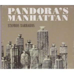 PANDORA'S MANHATTAN