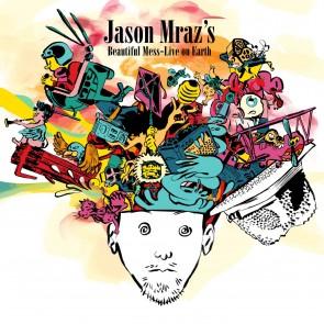 JASON MRAZ'S BEAUTIFUL MESS: LIVE ON EA