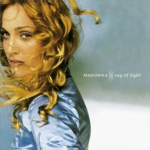 RAY OF LIGHT CD
