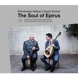 The Soul Of Epirus