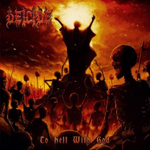 TO HELL WITH GOD LTD