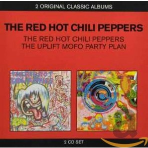 CLASSIC ALBUMS(THE RED HOT...-THE UPLIFT