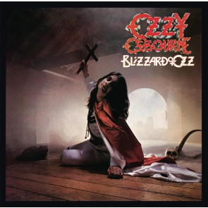 BLIZZARD OF OZZ (EXPANDED EDITION) LP