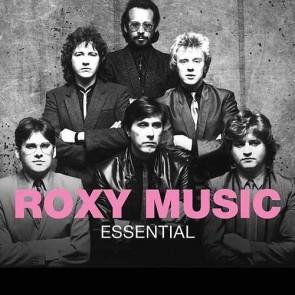 ESSENTIAL ROXY MUSIC