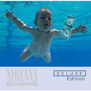 NEVERMIND (20TH ANNIVERSARY EDITION)
