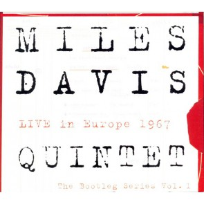 LIVE IN EUROPE 1967 - THE BOOTLEG SERIES VOL. 1