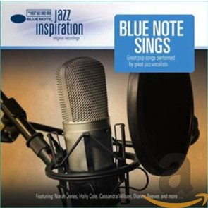 JAZZ INSPIRATION BLUE NOTE SINGS GREAT P