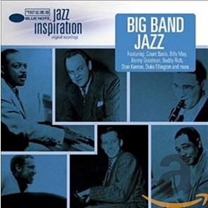 JAZZ INSPIRATION BIG BAND JAZZ