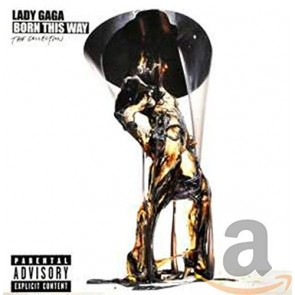 BORN THIS WAY: THE COLLECTION CD+DVD