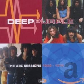 BBC SESSIONS 1968-1970 SP ED