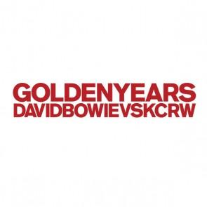 GOLDEN YEARS REMIXES EP LTD