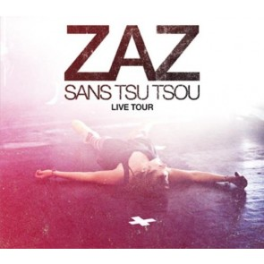 SANS TSU TSOU LIVE TOUR CD/DVD